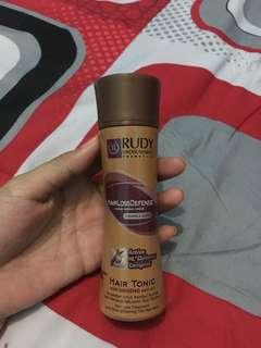Hair tonic by rudy