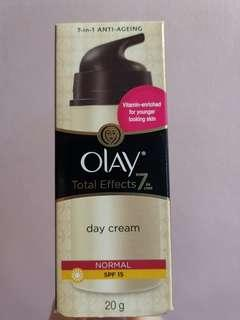 [BRAND NEW] Olay Total Effects 7 in One Normal SPF15 20g