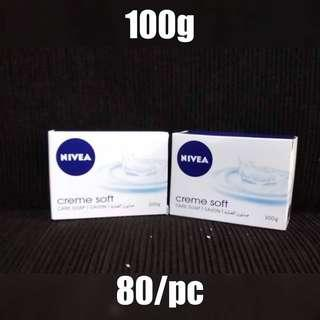 Nivea soap