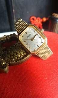 Jam Tangan Wanita Avia Quartz Brand UK-London.