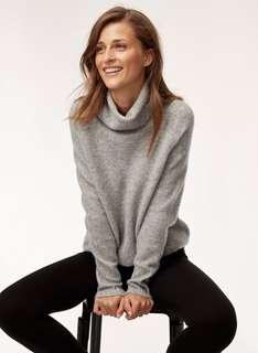 Aritzia Plutarch community sweater