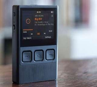 iBasso DX90 Audiophile Player DAP