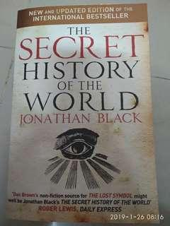 Non Fiction - The Secret history of the World