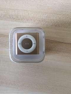 Apple ipod Shuffle latest generation 4th gen