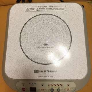 歌林電磁爐 CS-J6