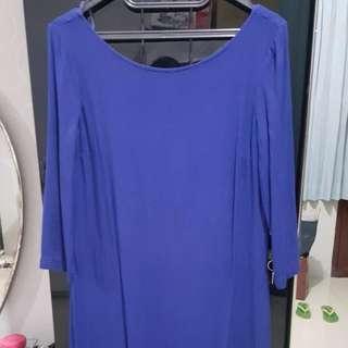 #JAN25 MANGO Mini Dress
