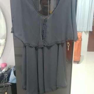 #JAN25 Mini Black Dress