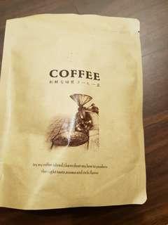 🚚 手工烘培咖啡豆