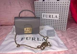 Authentic Furla Metropolis Mini