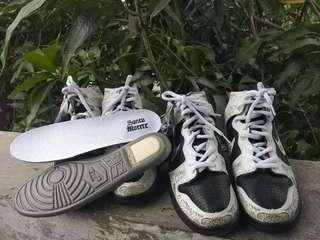 Nike Sb Dunk santamuerte