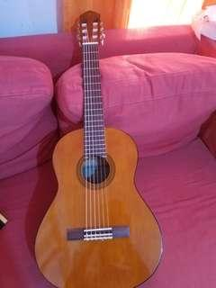 Brand New Yamaha Model CGS102A with Case