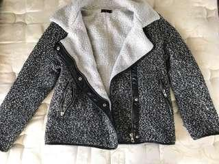 CHICA BOOTI WARM JACKET