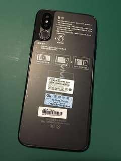 """Vivi v9x full netcom 4G Ultra-thin smartphone 6.0"""" full screen fingerprint 128G"""