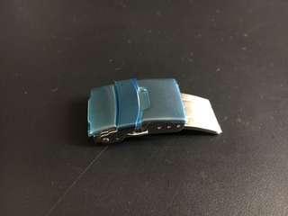 18mm Double Flip Lock Clasp