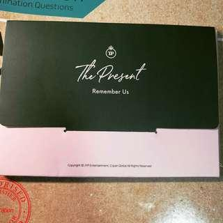 day6 the present christmas concert - official photoset