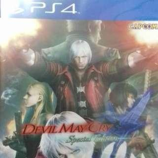 Devil May Cry 4:SE [R3]