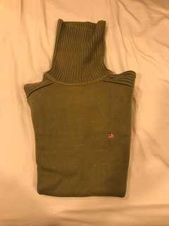 Polo Ralph Lauren高領針織衫