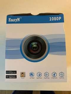 EasyN 187W+ IP Camera