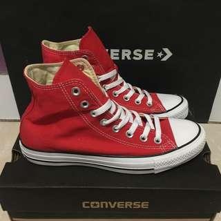 Converse CT High Hi OX Red - Original