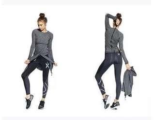 2xu leggings / tights