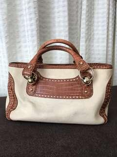 Authentic Celine boogie bag