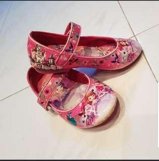 Sofia the First Girl's Shoes