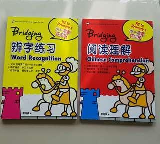 EPH Chinese Bridging K2 to P1