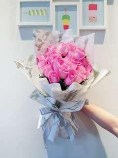 Valantine's day Bouquet