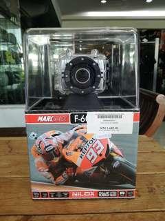 NILOX action camera 4K