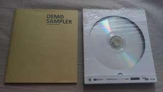群星 - Demo Sampler
