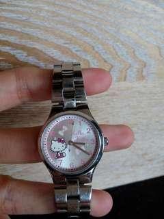 🚚 Hello Kitty正版手錶