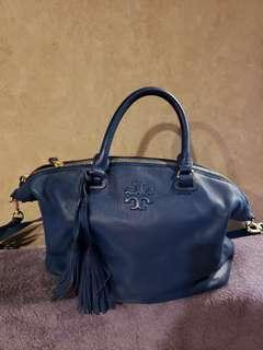 Tory Burch Tote Bag Leather
