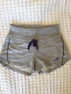 Adidas shorts - vintage