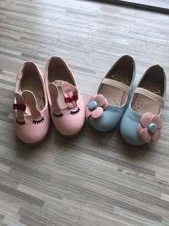 🚚 PL Girls Shoes