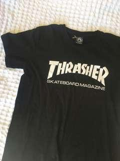Authentic Thrasher T