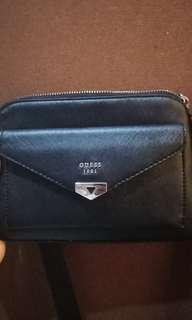 Guess bag black