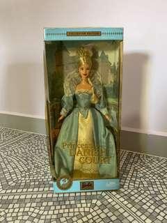 Barbie Doll - Princess of Danish Court
