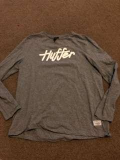 Huffer Long Sleeve