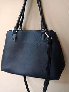 Handbag H&M / tas dengan tali panjang