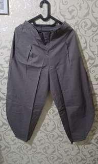 Celana Aladin - Grey