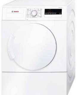 Bosch Vented Dryer WTA74201SG 7kg