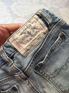 authentic ralph lauren jeans