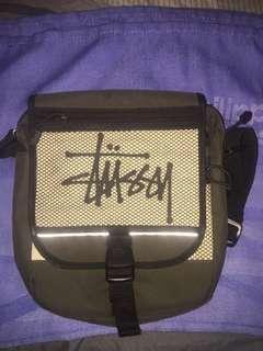 Stussy sling bag usa