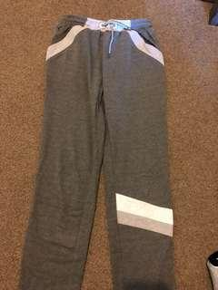 First Base Trackpants