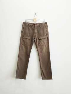 Johnbull Kojima Bush Pants