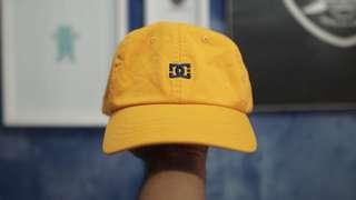 Dc Fred Yellow Caps