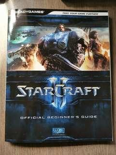 Starcraft II Beginner guide