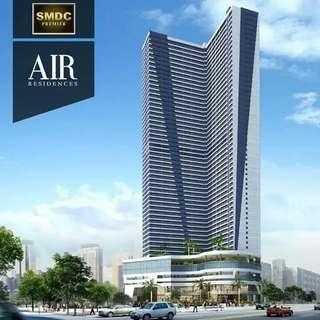 Air Residences by SMDC