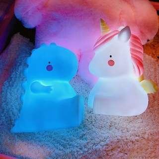 Cute Children LED Night Lamps  [CR0026]