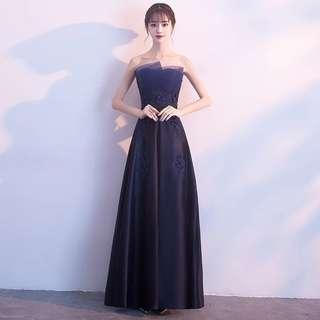 Evening Gown
